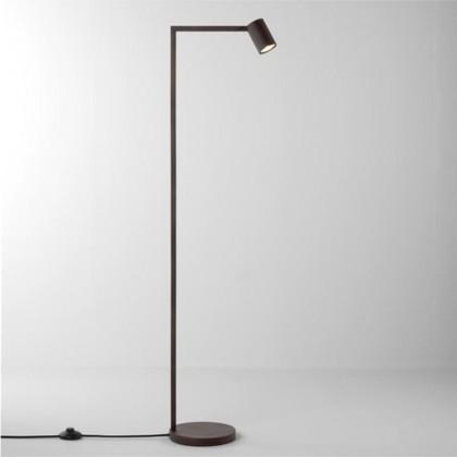 Ascoli mosiądz - Astro - lampa podłogowa - 1286025 - tanio - promocja - sklep