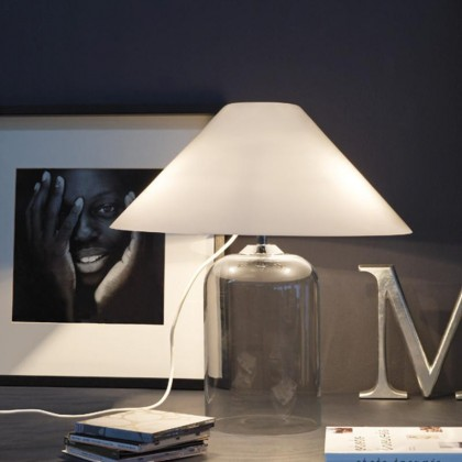 Alega LT biały - Vistosi - lampa biurkowa - LTALEGA - tanio - promocja - sklep