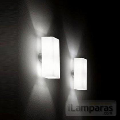 Block P biały - Leucos - kinkiet - 0003812 - tanio - promocja - sklep