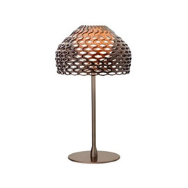 Tatou T1 jasnobrązowy - Flos - lampa biurkowa