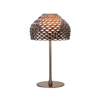Tatou T1 jasnobrązowy - Flos - lampa biurkowa - F7761048 - tanio - promocja - sklep