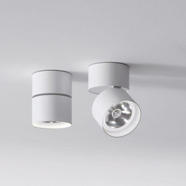 Pop P07 Pull biały - Oty light - spot