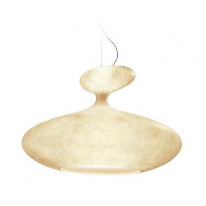 E.T.A. SAT materiał carbon + glasvezel - Kundalini - lampa wisząca - H017106BIEU - tanio - promocja - sklep