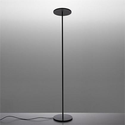 Athena czarny - Artemide - lampa podłogowa - 1833030A - tanio - promocja - sklep