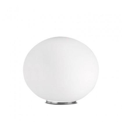 Sphera T3/37 E27 biały - Leucos - lampa biurkowa - 0004081 - tanio - promocja - sklep