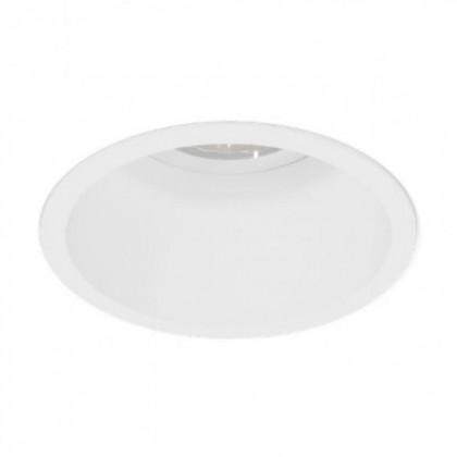 Deeper IP44 1.0 LED biały - Wever & Ducré - oprawa wpuszczana - 152261W3 - tanio - promocja - sklep