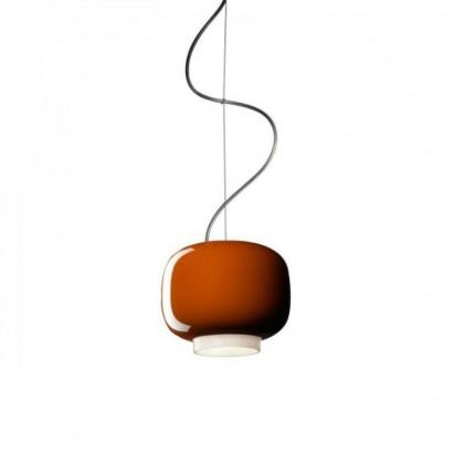 Chouchin Mini 1 pomarańczowy - Foscarini - lampa wisząca - H21027153O - tanio - promocja - sklep