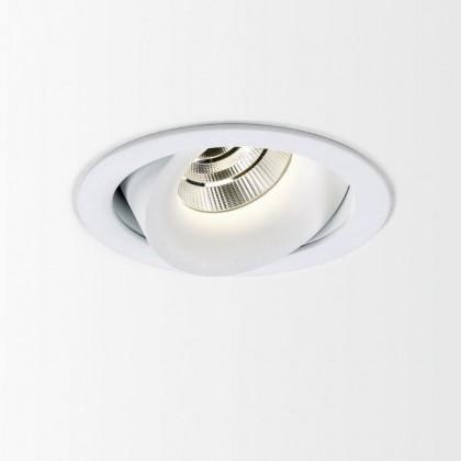 Reo OK 92733 S2 biały - Delta Light - oprawa wpuszczana - 202372811922W - tanio - promocja - sklep