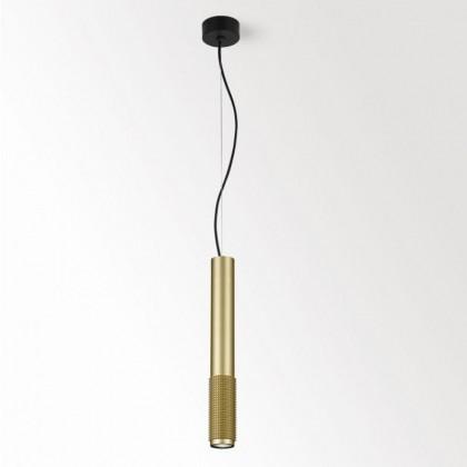 PUNK 451 C 92740 DIM8 złoty - Delta Light - spot - 471221922ED8GC - tanio - promocja - sklep