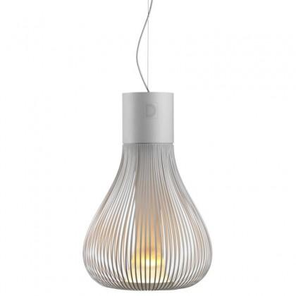 Chasen biały - Flos - lampa wisząca - HCHAS2 - tanio - promocja - sklep