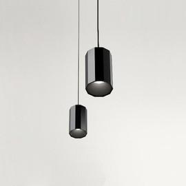 Wireflow FreeForm 0367 czarny - Vibia - lampa wisząca