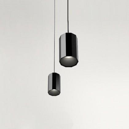 Wireflow FreeForm 0367 czarny - Vibia - lampa wisząca - 0367041A - tanio - promocja - sklep