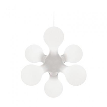 Atomium biały - Kundalini - lampa wisząca - HATOM - tanio - promocja - sklep