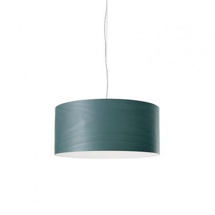 Gea Small turkus - Luzifer LZF - lampa wisząca - GEAS30 - tanio - promocja - sklep