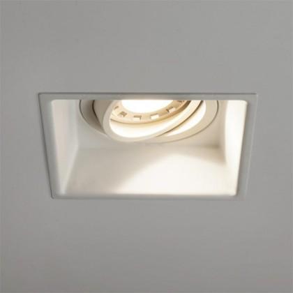 Minima Square Adjustable biały - Astro - oprawa wpuszczana - 12490065737 - tanio - promocja - sklep