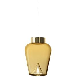 Aella Thin materiał glas - Leucos - lampa wisząca