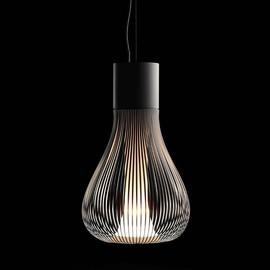 Chasen czarny - Flos - lampa wisząca