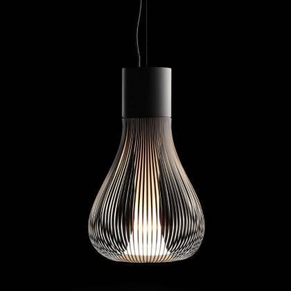 Chasen czarny - Flos - lampa wisząca - F1636030 - tanio - promocja - sklep