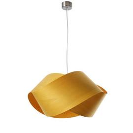 Nut-s 24 pomarańczowy - Luzifer LZF - lampa wisząca