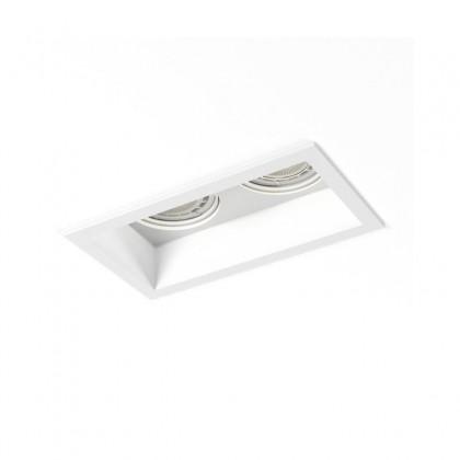 Plano 2.0 PAR16 biały - Wever & Ducré - oprawa wpuszczana - 118220W0 - tanio - promocja - sklep