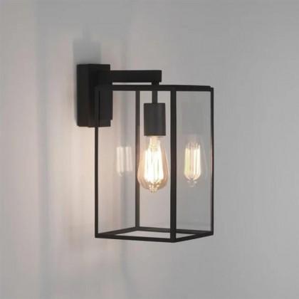 Box Lantern 350 czarny - Astro - kinkiet - 1354004 - tanio - promocja - sklep