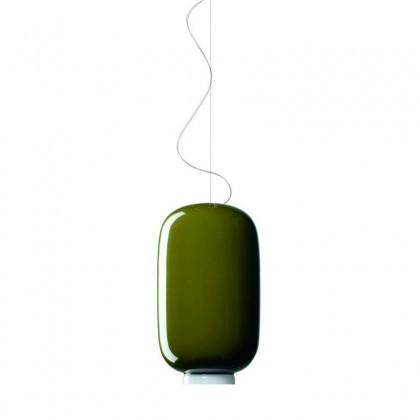 Chouchin 2 oliwa - Foscarini - lampa wisząca - H21007240 - tanio - promocja - sklep