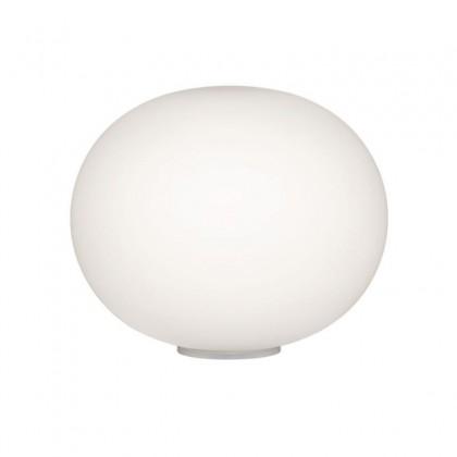 Glo-ball basic 2 przezroczysty - Flos - lampa biurkowa - T25WI - tanio - promocja - sklep