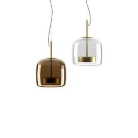 Jube SP 1G brązowy - Vistosi - lampa wisząca