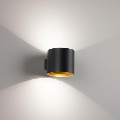 Orbit LED 927 DIM8 czarny - Delta Light - kinkiet - 2710492ED8 - tanio - promocja - sklep