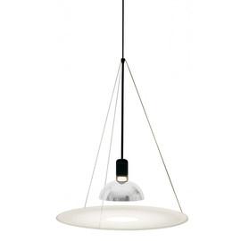 Frisbi chrom - Flos - lampa wisząca