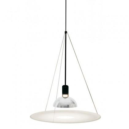 Frisbi chrom - Flos - lampa wisząca - H08WI - tanio - promocja - sklep