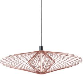 Wiro Diamond 3.0 miedź - Wever & Ducré - lampa wisząca