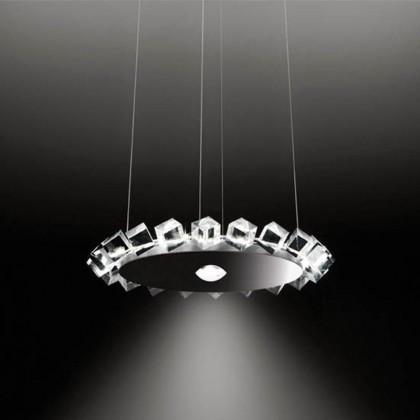 Collier Uno przezroczysty - Cini&Nils - lampa wisząca - H1101 - tanio - promocja - sklep