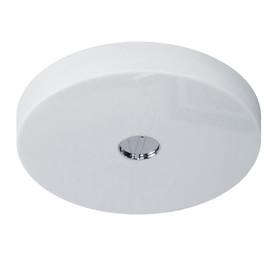 Button biały - Flos - plafon