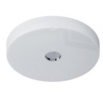 Button biały - Flos - plafon - P18WW - tanio - promocja - sklep