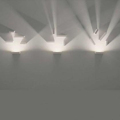 Set 7753 biały - Vibia - kinkiet - 775393 - tanio - promocja - sklep