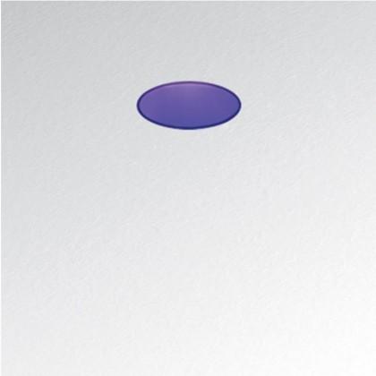 Tagora Recessed 270 LED 33° niebieski - Artemide - oprawa wpuszczana - M250631 - tanio - promocja - sklep