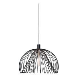 Wiro Globe 2.0 czarny - Wever & Ducré - lampa wisząca