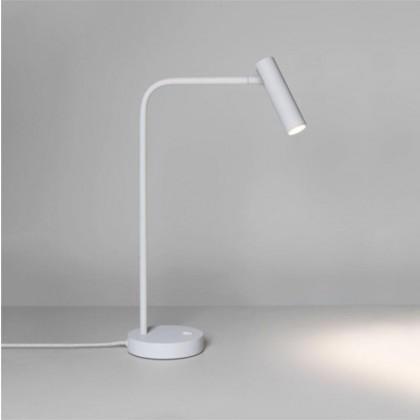 Enna Desk biały - Astro - lampa biurkowa - A4572 - tanio - promocja - sklep