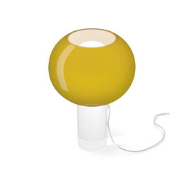 Buds 3 zielony - Foscarini - lampa biurkowa
