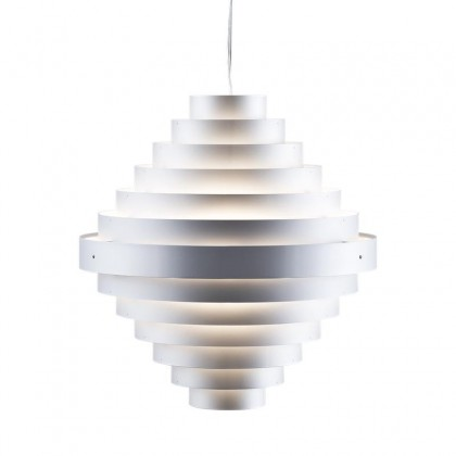J.J.W. 05 srebrny - Wever & Ducré - lampa wisząca - 2053E8S0 - tanio - promocja - sklep