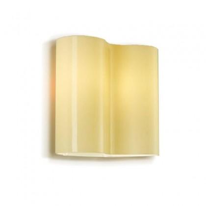 Double 07 ivoor kolor ciemnoszary - Foscarini - kinkiet - 06900551 - tanio - promocja - sklep