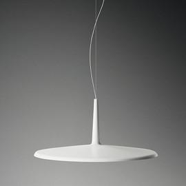 Skan 0275 biały - Vibia - lampa wisząca
