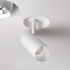 Pop P12 Ø7,0 biały - Oty light - oprawa wpuszczana