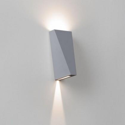 Topix L X WW aluminium - Delta Light - kinkiet - 3041752A - tanio - promocja - sklep