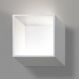 Forty-5 R biały - Delta Light - kinkiet