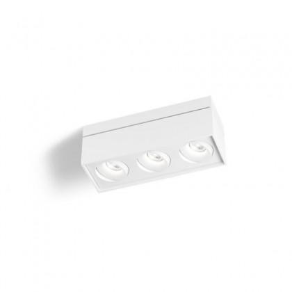 Sirro 3.0 PAR16 biały - Wever & Ducré - spot - 139320W0 - tanio - promocja - sklep