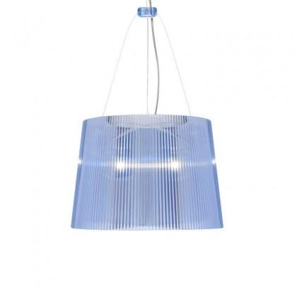 Gé niebieski - Kartell - lampa wisząca - H9080P2 - tanio - promocja - sklep