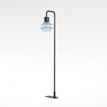 Drop Biblio niebieski - Bover - lampa biurkowa - 2590331359 - tanio - promocja - sklep