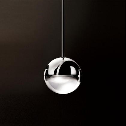 Convivio Sopratavolo przezroczysty - Cini&Nils - lampa wisząca - 00870 - tanio - promocja - sklep